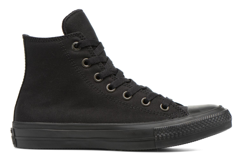 Sneakers Converse Chuck Taylor All Star II Hi W Nero immagine posteriore