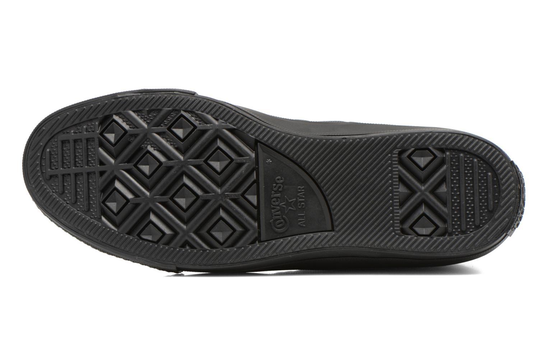 Sneakers Converse Chuck Taylor All Star II Hi W Nero immagine dall'alto
