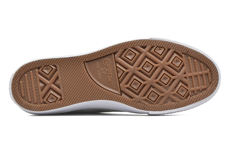 Sneakers Converse Chuck Taylor All Star II Hi W Grå bild från ovan