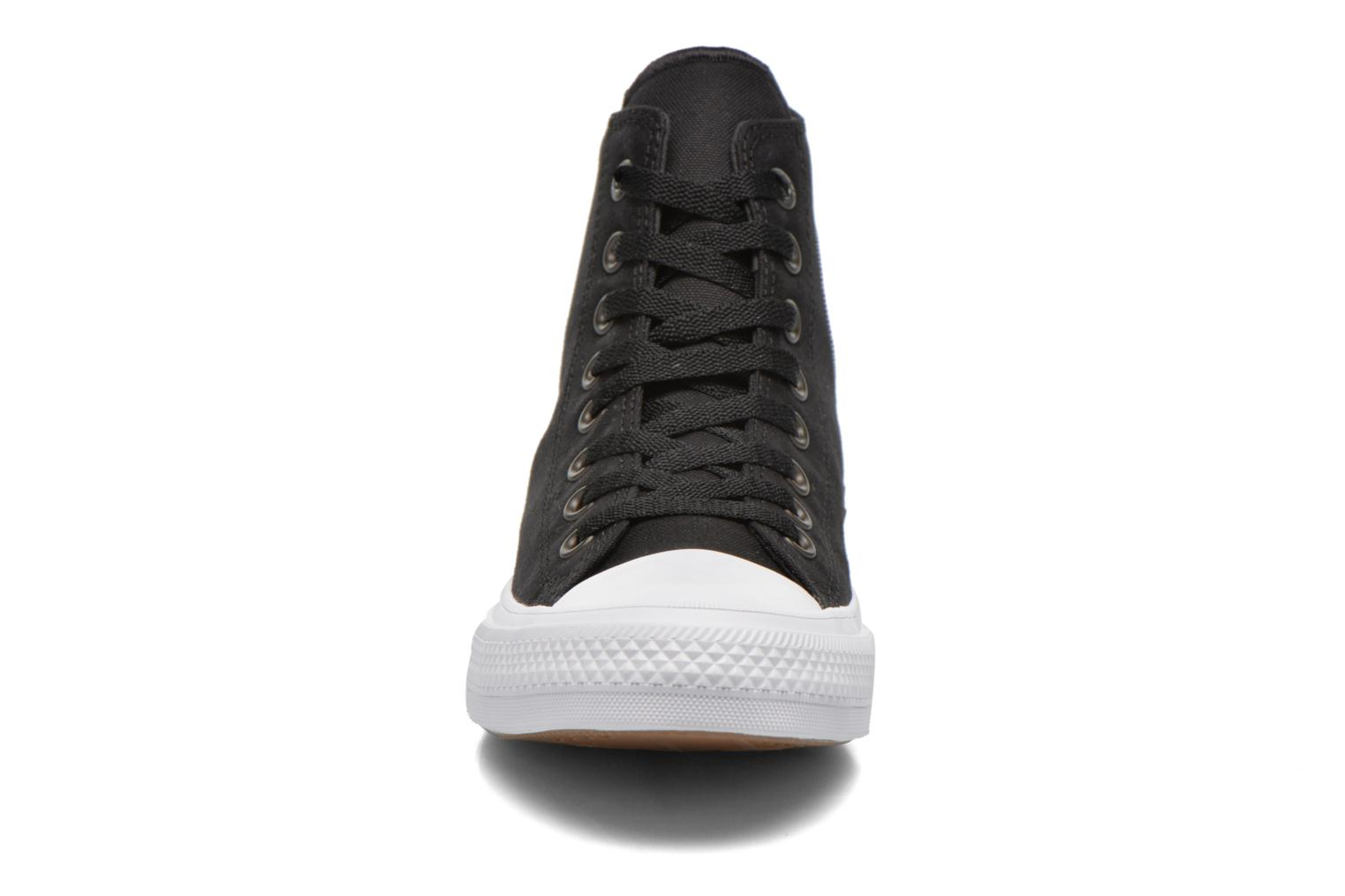 Sneakers Converse Chuck Taylor All Star II Hi M Zwart model