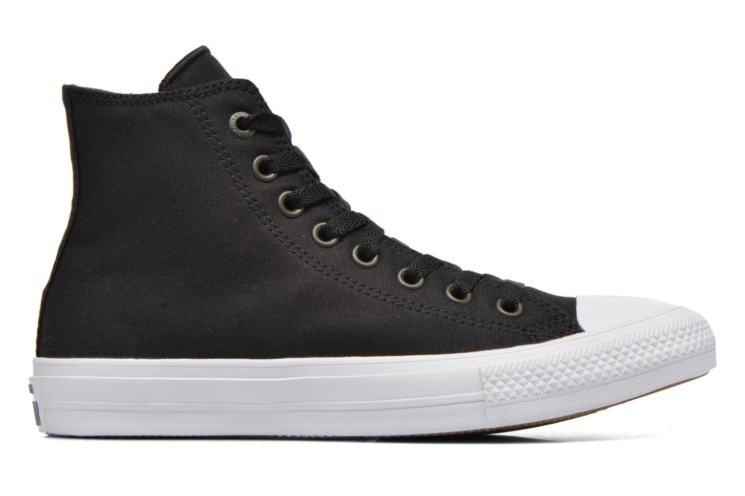Chuck Taylor All Star II Hi M Black-White-Navy