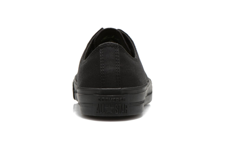 Chuck Taylor All Star II Ox M Black/black/black
