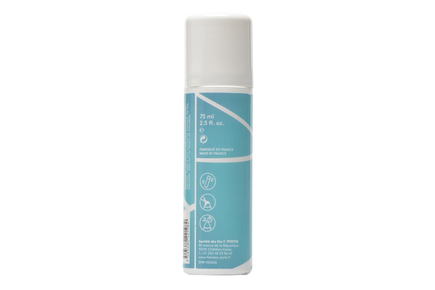 Accessori e pulizia Famaco Flacon Applicateur Sport White Express 75 Ml Bianco immagine sinistra