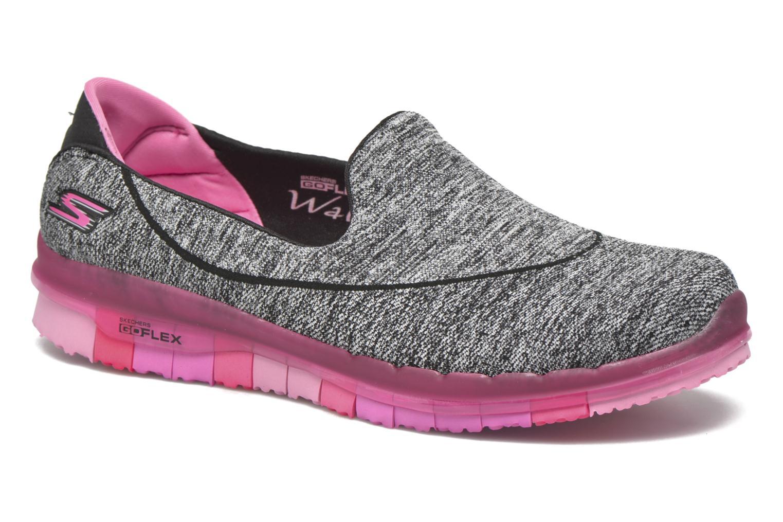 Últimos recortes de precios Skechers Go Flex 14010 (Negro) - Zapatillas de deporte chez Sarenza