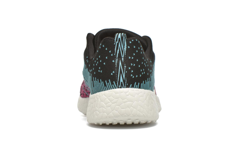 Zapatillas de deporte Skechers Burst - Ellipse 12437 Negro vista lateral derecha