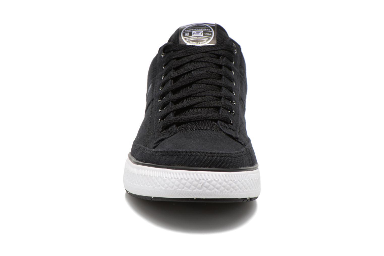 Baskets Skechers Arcade- Chat Mf 51014 Noir vue portées chaussures