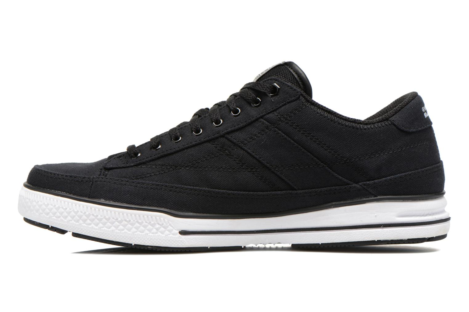 Baskets Skechers Arcade- Chat Mf 51014 Noir vue face