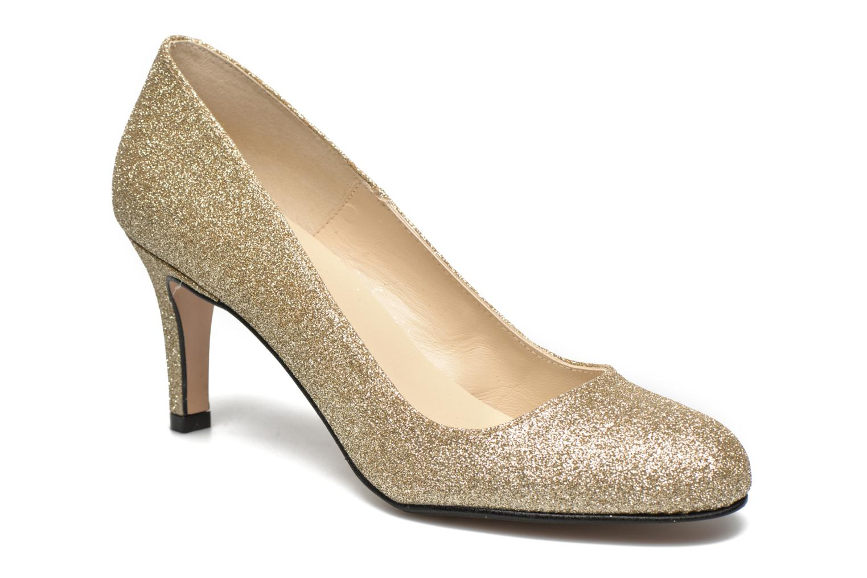 Grandes descuentos últimos zapatos Georgia Rose Selina (Oro y bronce) - Zapatos de tacón Descuento