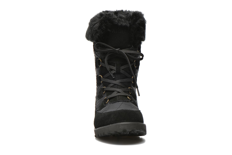 Stiefeletten & Boots Aigle Lavras schwarz schuhe getragen