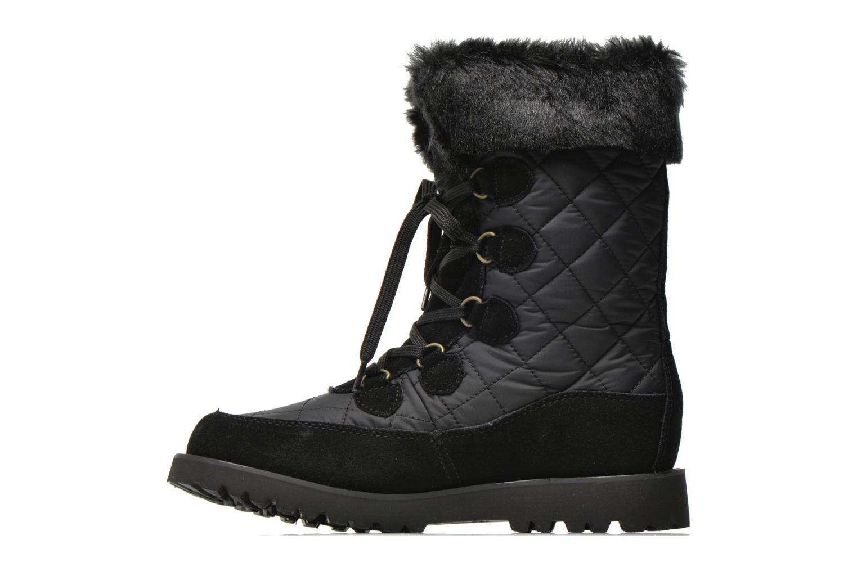 Stiefeletten & Boots Aigle Lavras schwarz ansicht von vorne