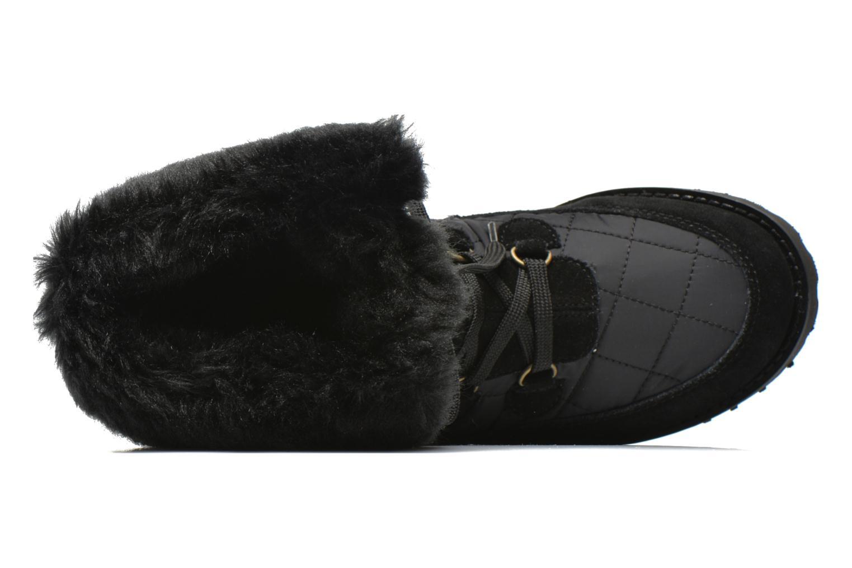 Stiefeletten & Boots Aigle Lavras schwarz ansicht von links