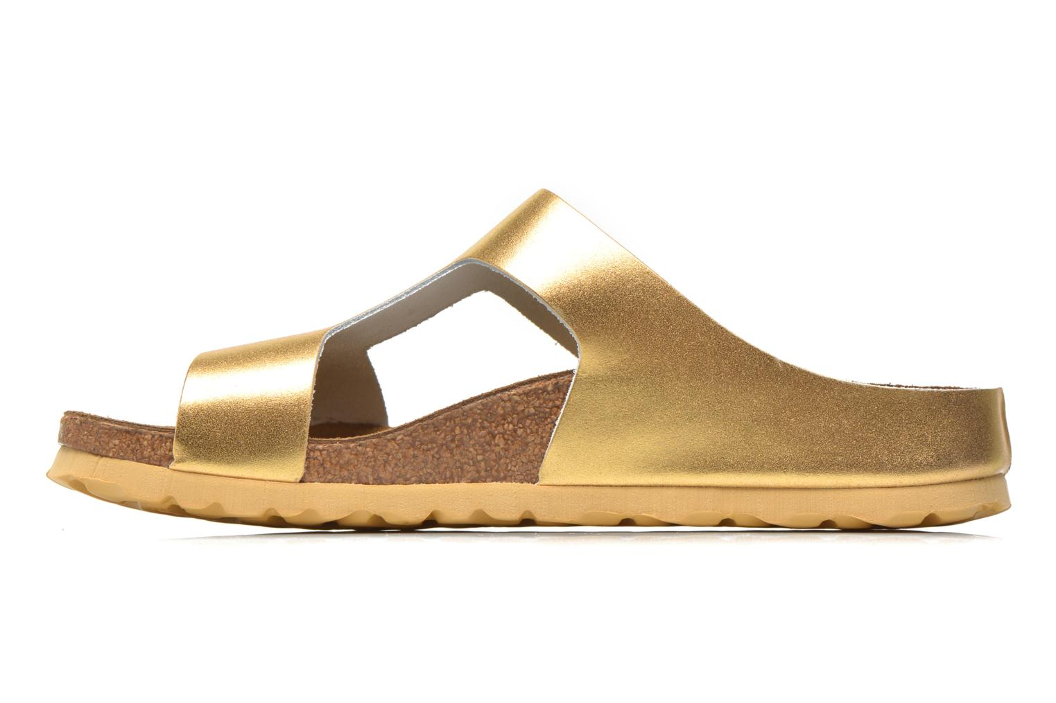 Mules & clogs Papillio Charlize Cuir W Bronze and Gold front view
