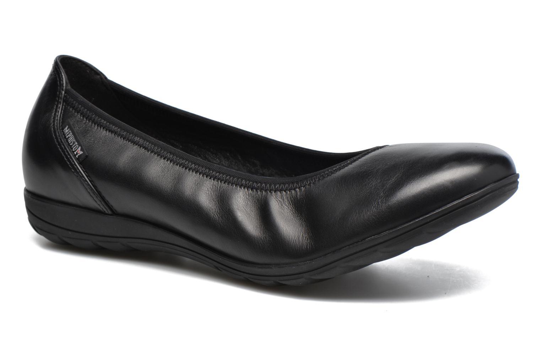 Zapatos promocionales Mephisto Emilie (Negro) - Bailarinas   Los zapatos más populares para hombres y mujeres