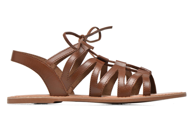SUGLI Leather Tan