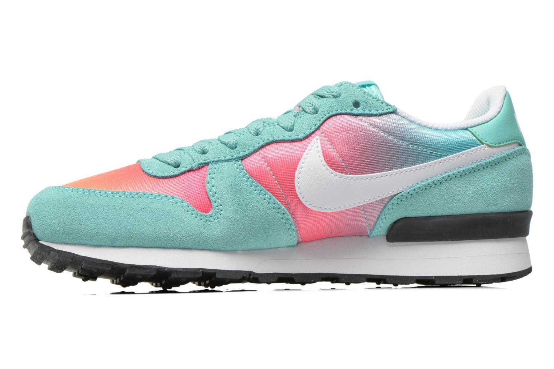 Sneaker Nike Nike Internationalist (Gs) mehrfarbig ansicht von vorne