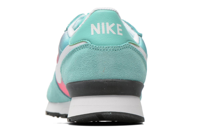 Nike Internationalist (Gs) Hyper Turq White-Black
