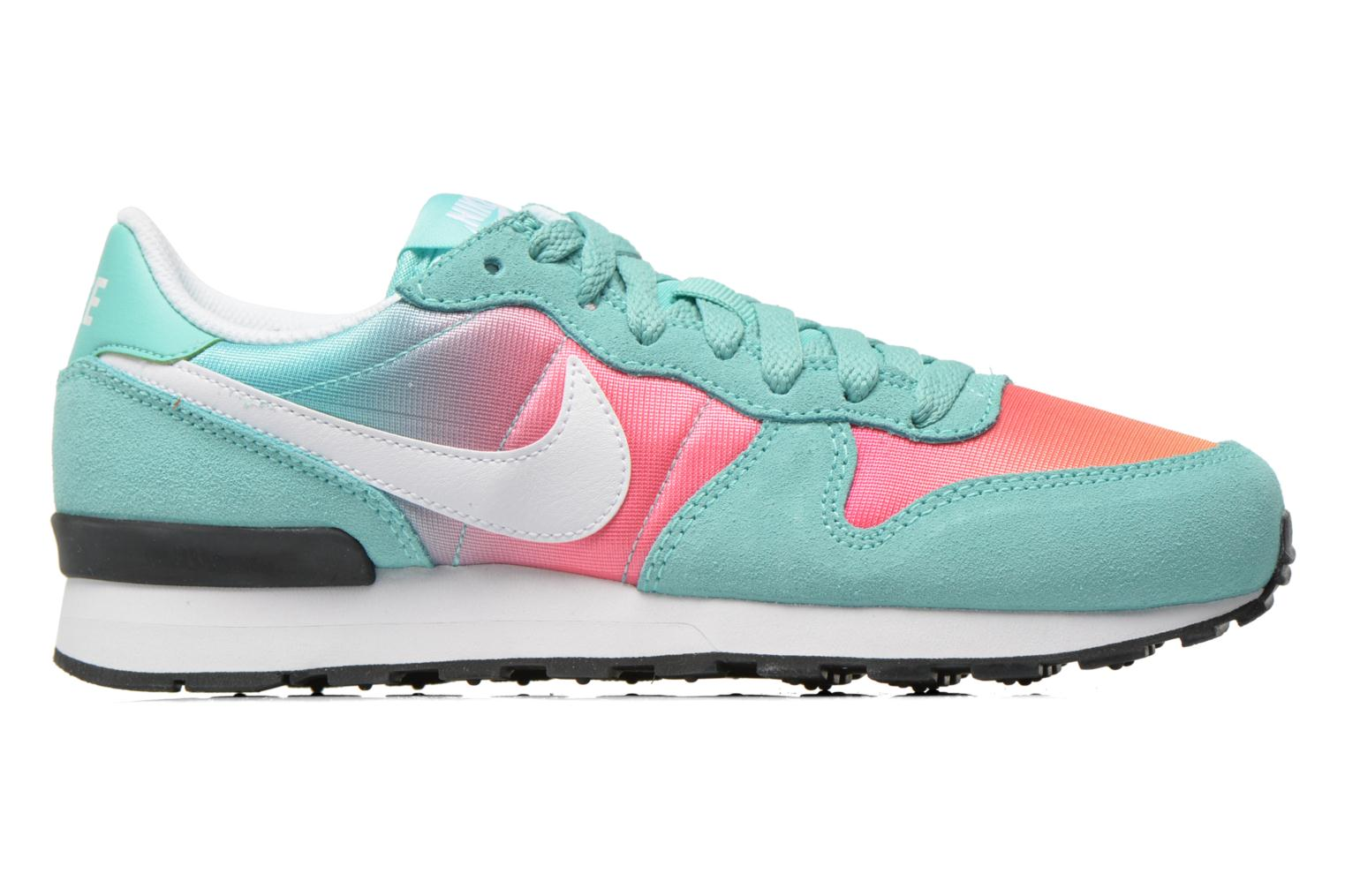Trainers Nike Nike Internationalist (Gs) Multicolor back view