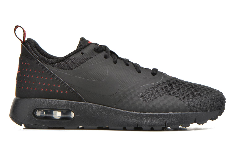 Baskets Nike Nike Air Max Tavas (Gs) Noir vue derrière