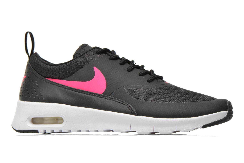 Baskets Nike Nike Air Max Thea (Gs) Noir vue derrière