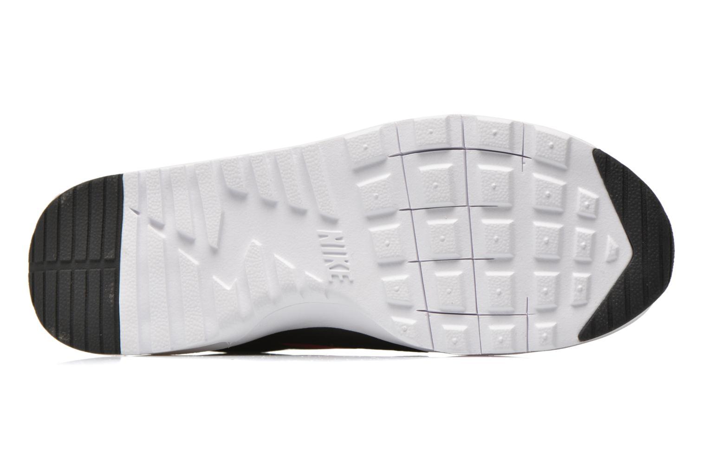 Baskets Nike Nike Air Max Thea (Gs) Noir vue haut