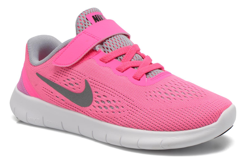 Sneakers Nike Nike Free Rn (Psv) Rosa vedi dettaglio/paio