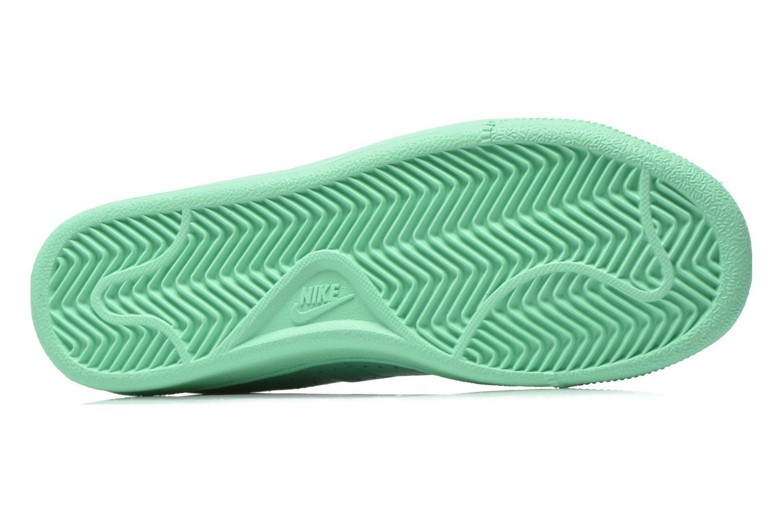 Sneaker Nike Tennis Classic Prm (Gs) grün ansicht von oben