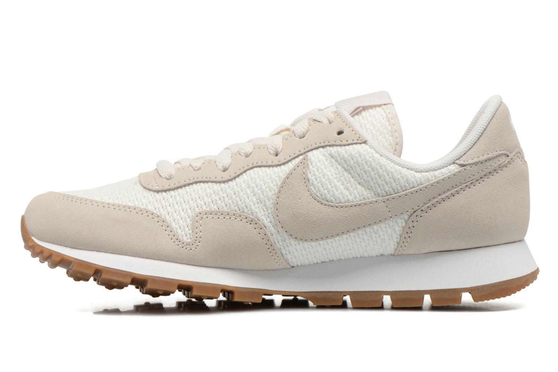 Sneaker Nike W Nike Air Pegasus '83 grau ansicht von vorne