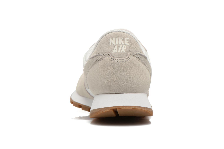 Baskets Nike W Nike Air Pegasus '83 Gris vue droite
