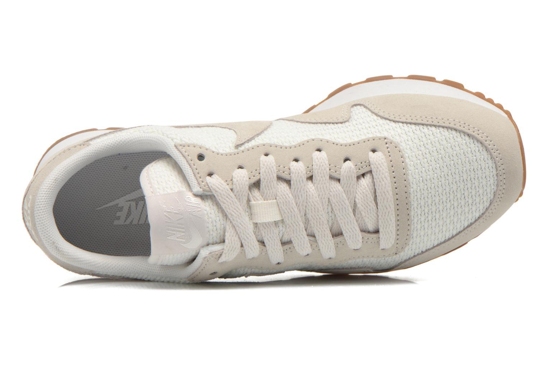 Sneaker Nike W Nike Air Pegasus '83 grau ansicht von links