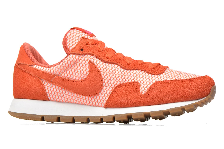 Sneaker Nike W Nike Air Pegasus '83 orange ansicht von hinten