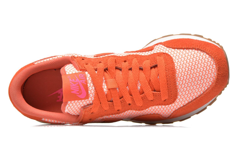 Sneaker Nike W Nike Air Pegasus '83 orange ansicht von links