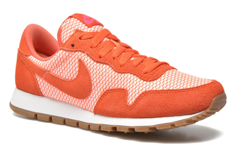 Sneaker Nike W Nike Air Pegasus '83 orange detaillierte ansicht/modell
