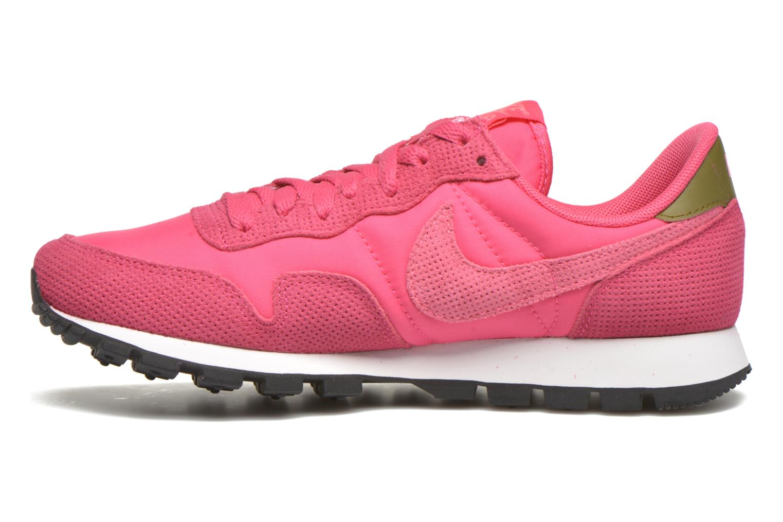 Sneakers Nike W Nike Air Pegasus '83 Pink se forfra