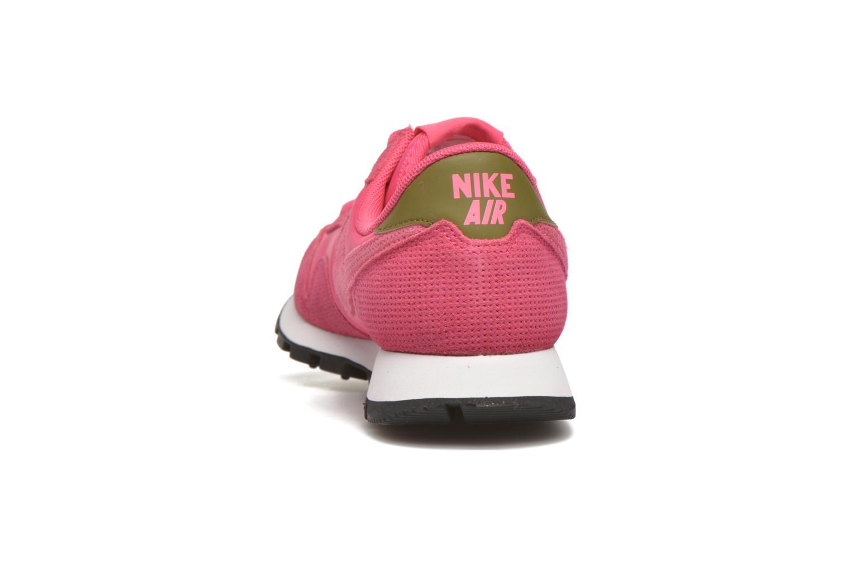 Baskets Nike W Nike Air Pegasus '83 Rose vue droite