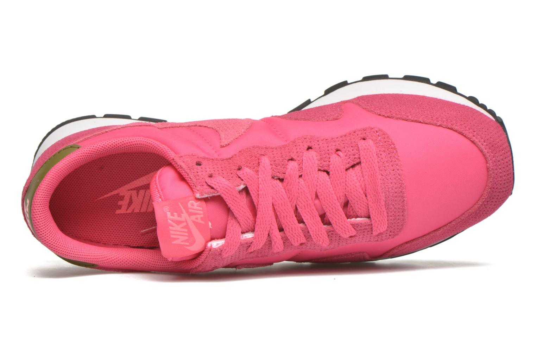 Sneakers Nike W Nike Air Pegasus '83 Pink se fra venstre