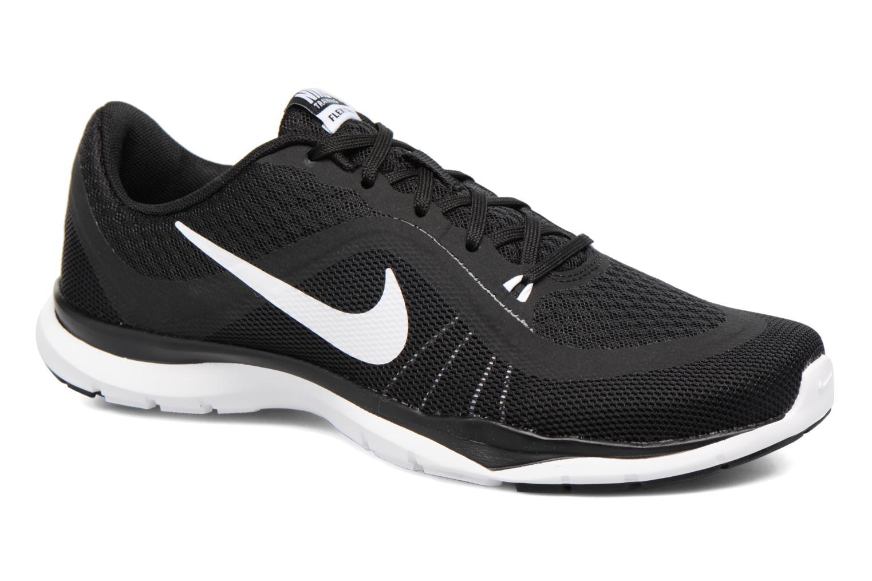Wmns Nike Flex Trainer 6 Black/white