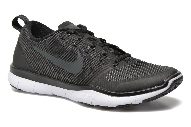 Zapatillas de deporte Nike Nike Free Train Versatility Negro vista de detalle / par