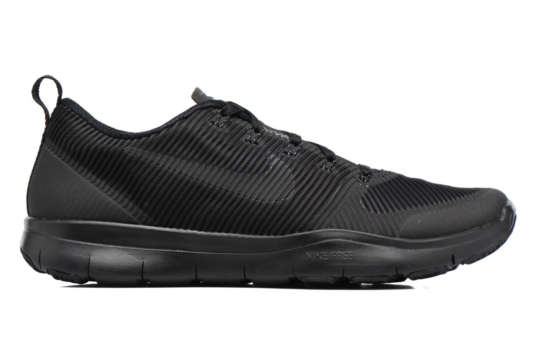 Chaussures de sport Nike Nike Free Train Versatility Noir vue derrière