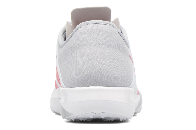 Chaussures de sport Nike Wmns Nike Free Tr 6 Blanc vue droite