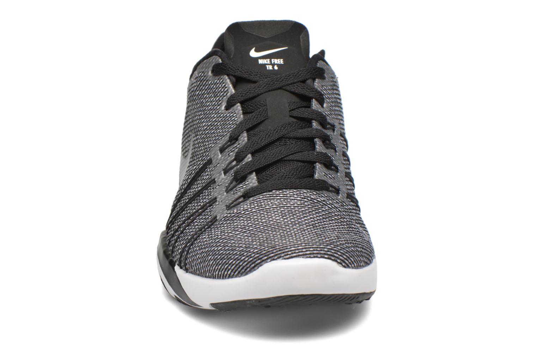 Sport shoes Nike Wmns Nike Free Tr 6 Prt Black model view