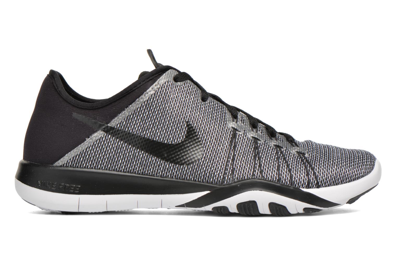 Sport shoes Nike Wmns Nike Free Tr 6 Prt Black back view