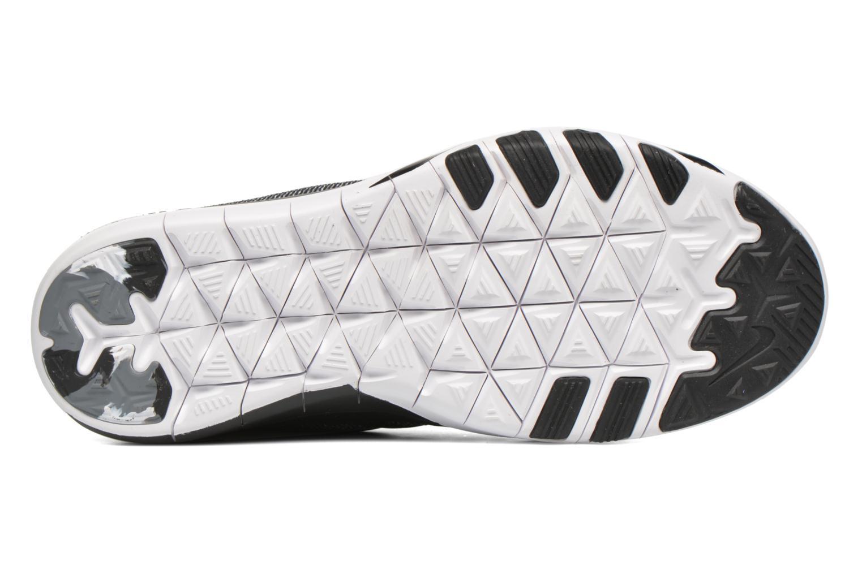 Chaussures de sport Nike Wmns Nike Free Tr 6 Prt Noir vue haut