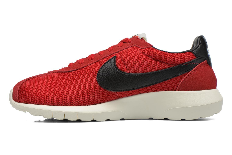Sneaker Nike Nike Roshe Ld-1000 rot ansicht von vorne