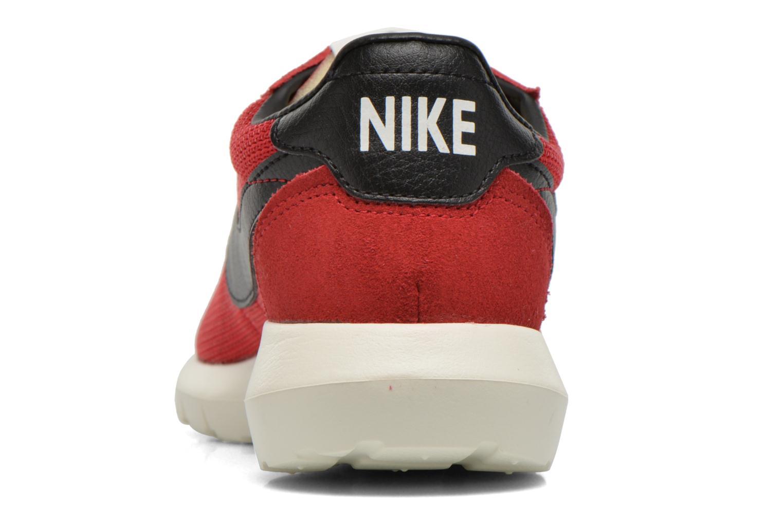 Sneaker Nike Nike Roshe Ld-1000 rot ansicht von rechts