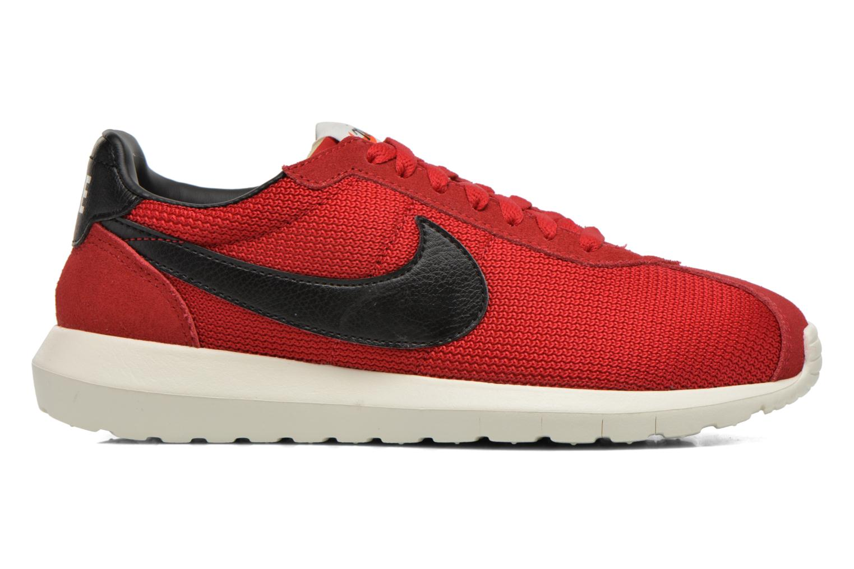Sneaker Nike Nike Roshe Ld-1000 rot ansicht von hinten