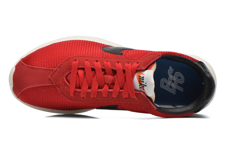 Sneaker Nike Nike Roshe Ld-1000 rot ansicht von links
