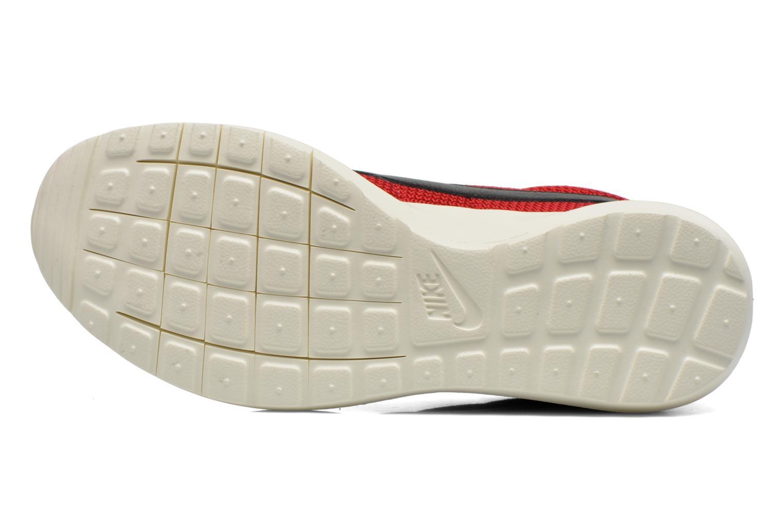 Sneaker Nike Nike Roshe Ld-1000 rot ansicht von oben
