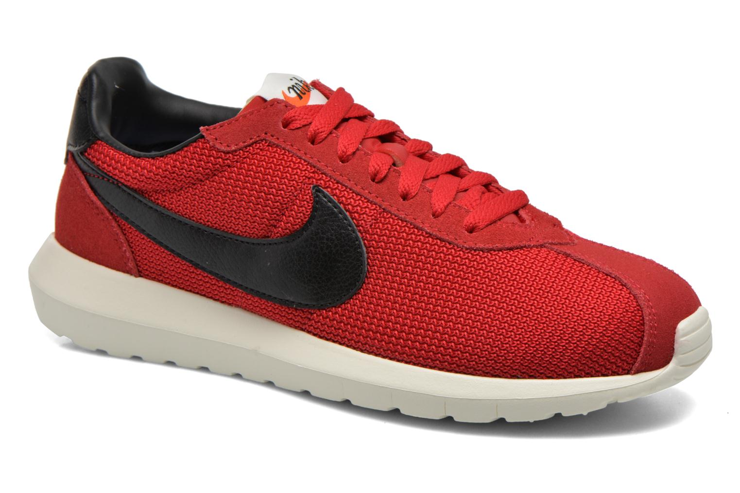 Baskets Nike Nike Roshe Ld-1000 Rouge vue détail/paire