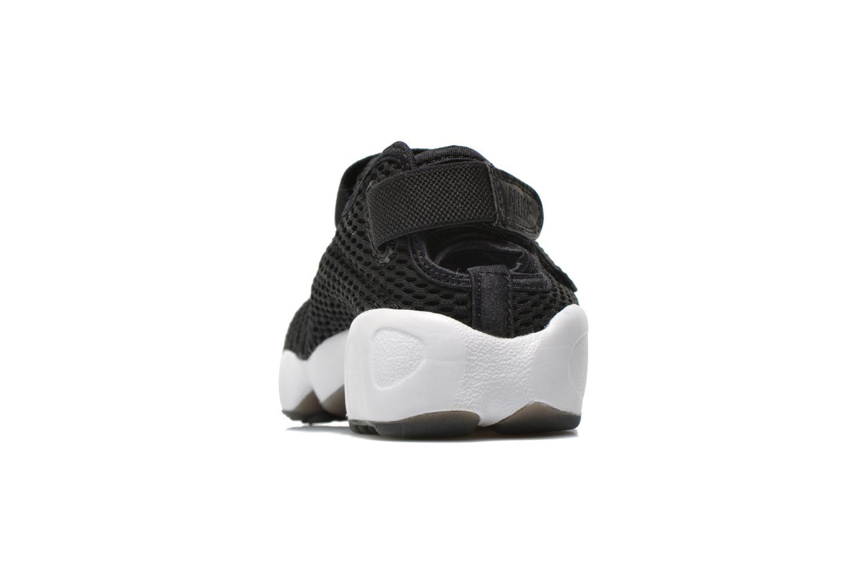 Baskets Nike Wmns Nike Air Rift Br Noir vue droite