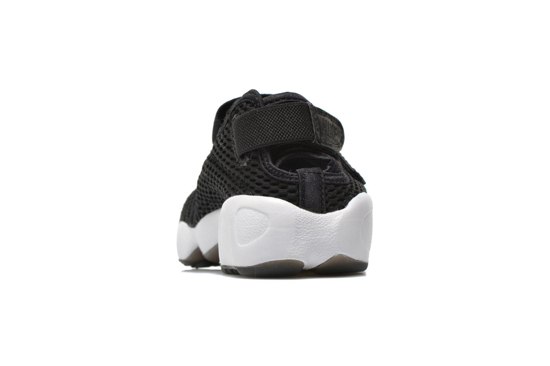 Sneakers Nike Wmns Nike Air Rift Br Nero immagine destra